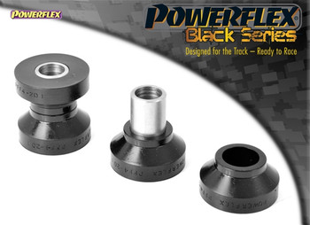 Powerflex PFF4-201BLK