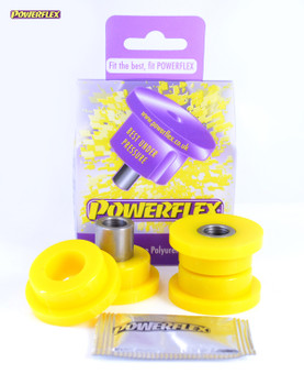 Powerflex PFF4-205