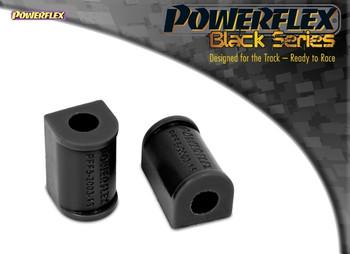 Powerflex PFF5-2003-16BLK
