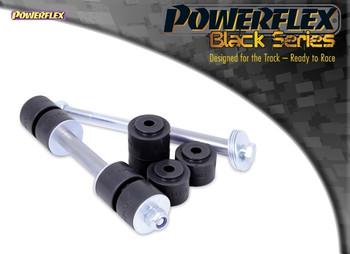 Powerflex PFF5-2004BLK