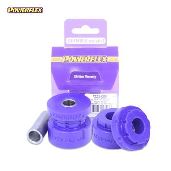 Powerflex PFF5-2005