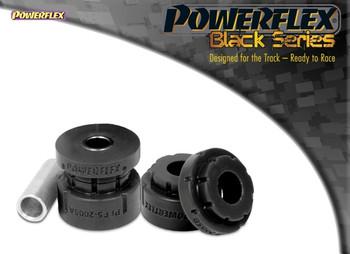 Powerflex PFF5-2005BLK