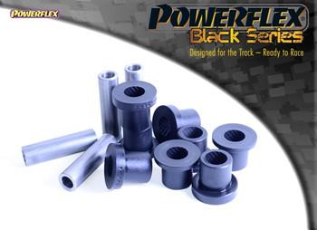 Powerflex PFR5-306BLK