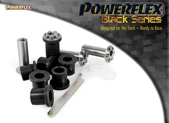 Powerflex PFR5-306GBLK