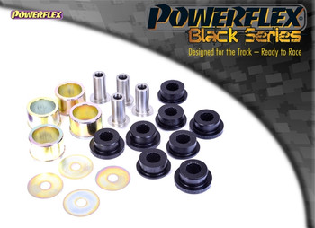Powerflex PFR5-1212BLK