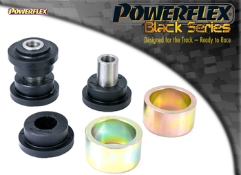 Powerflex PFR5-411BLK