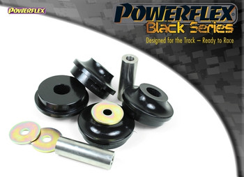 Powerflex PFF5-4001BLK