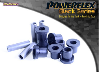 Powerflex PFR5-306BLK
