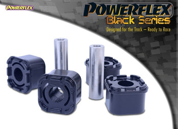 Powerflex PFR5-1620BLK