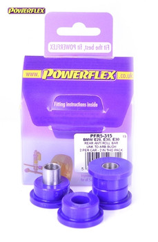 Powerflex PFR5-315