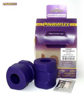 Powerflex PFF5-310-27