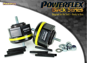 Powerflex PFF5-4650BLK