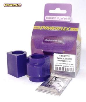 Powerflex PFR5-504-22.5