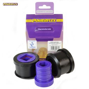 Powerflex PFF5-4601M3