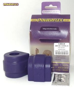 Powerflex PFF5-4602-26