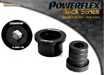 Powerflex PFF5-5601M3BLK