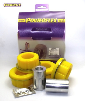 Powerflex PFR5-420