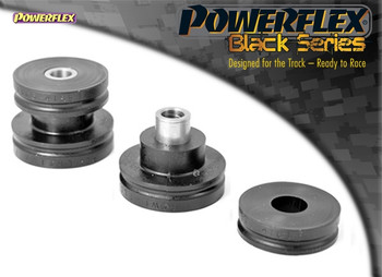 Powerflex PFR5-416BLK