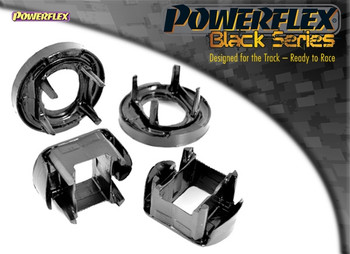 Powerflex PFR5-421BLK