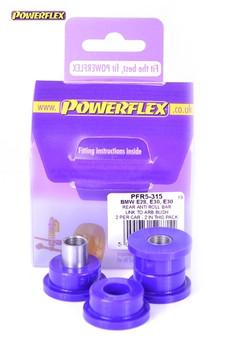 Powerflex PFR5-315