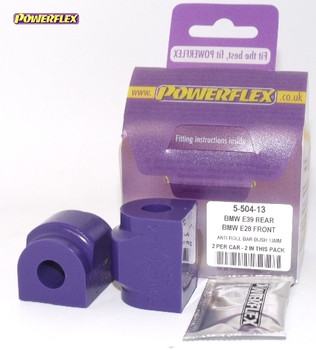 Powerflex PFR5-504-13