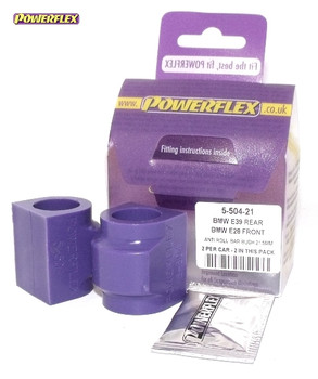 Powerflex PFR5-504-21
