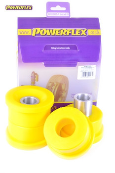 Powerflex PFR5-520