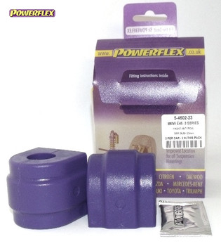 Powerflex PFF5-4602-23