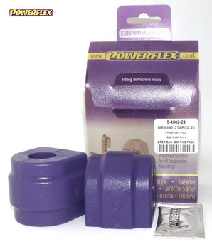 Powerflex PFF5-4602-24
