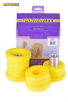 Powerflex PFR5-522