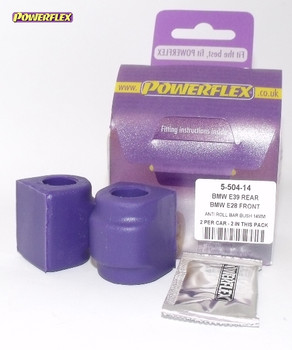 Powerflex PFR5-504-14