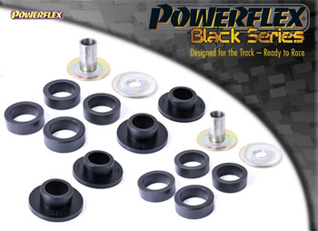 Powerflex PFF1-812BLK