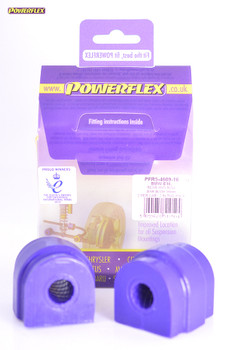 Powerflex PFR5-4609-16