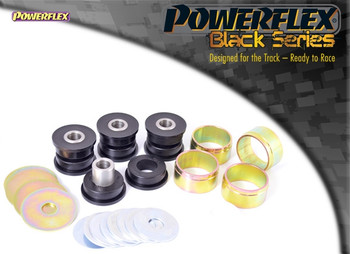 Powerflex PFR1-816BLK