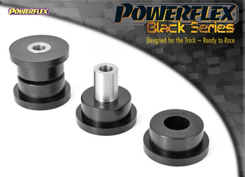 Powerflex PFF5-802BLK