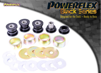 Powerflex PFR1-817BLK