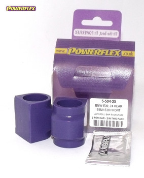 Powerflex PFR5-504-25