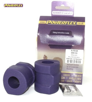 Powerflex PFF5-310-24