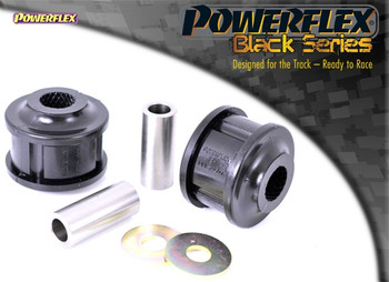 Powerflex PFF5-601BLK
