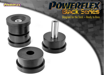 Powerflex PFR5-507BLK