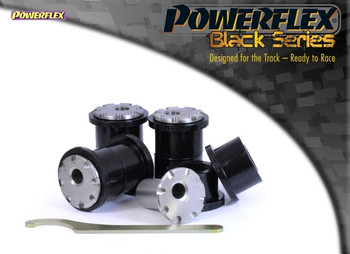 Powerflex PFR5-606GBLK