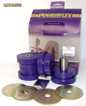 Powerflex PFF5-1001