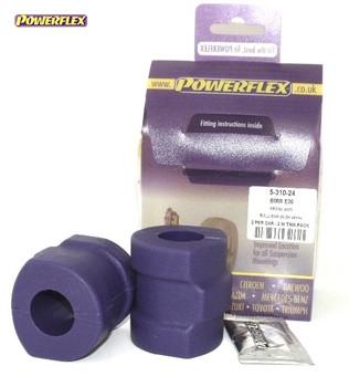 Powerflex PFF5-310-24