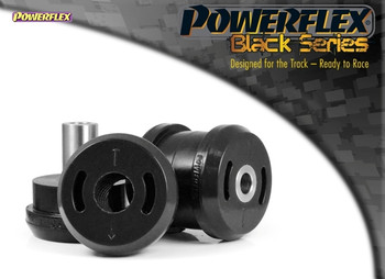 Powerflex PFF5-901BLK