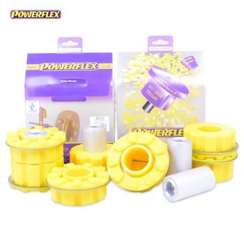 Powerflex PFR5-908