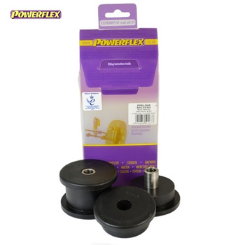 Powerflex PFR5-3608