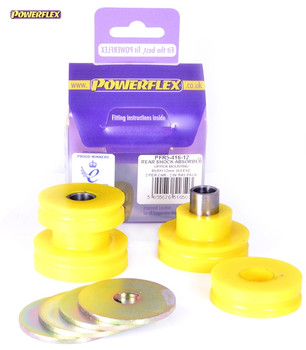 Powerflex PFR5-416-12