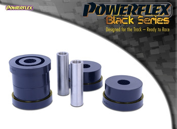 Powerflex PFR1-510BLK