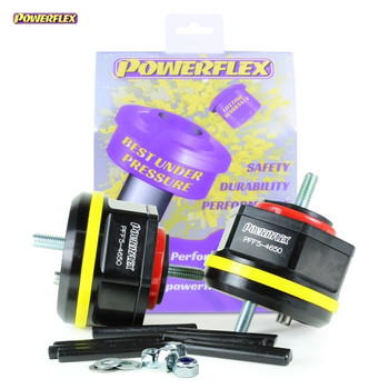 Powerflex PFF5-4650