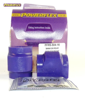 Powerflex PFR5-504-16